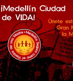 Las autoridades rechazan financiar con dinero público una clínica abortista en Medellín