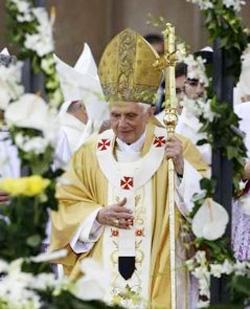 El Papa renueva la defensa de la vida humana, el matrimonio y la familia según el orden natural
