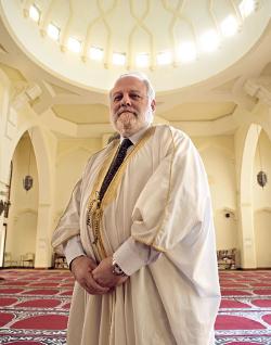 Los musulmanes españoles critican las palabras del Papa sobre el laicismo