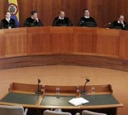 La Corte Constitucional colombiana mantiene el matrimonio como unión entre un hombre y una mujer