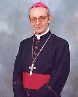 Mons. Tito Solari: «La resurrección de Cristo es la esperanza contra una sociedad corrompida, mentirosa y violenta»