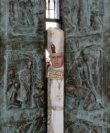 El Arzobispo de Santiago de Compostela pone fin al Año Santo