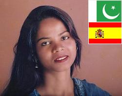 Hazte Oir presenta 60.000 firmas ante la embajada de Pakistán pidiendo la liberación de Asia Bibi