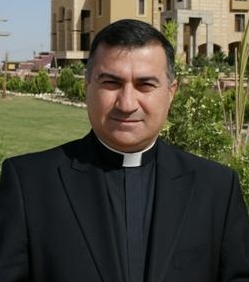 El arzobispo de Erbil asegura que los cristianos de Irak no confían en poder volver pronto a sus lugares de origen