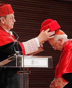 Cardenal Cañizares: «El hombre occidental actual aparece vacío y desorientado, fugitivo de sí mismo»