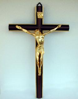El Consejo General del Poder Judicial avala a un juez que tiene un crucifijo en la sala de vistas