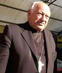 Mons. Ezzati condena la muerte del joven homosexual que fue agredido por un grupo neonazi