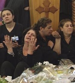 Aumenta el pavor de los cristianos en Iraq ante la brutal tortura y asesinato de un joven en Kirkuk