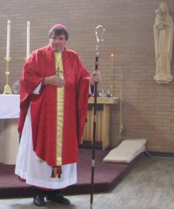 Primer conflicto serio con los ordinariatos anglocatólicos