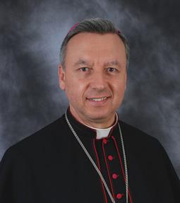 Mons. Córdoba recuerda que sólo Dios sabe cuándo será el fin del mundo