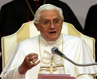 El Papa reconoce que el escándalo de abusos de menores socava la credibilidad del mensaje de la Iglesia