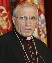 El cardenal Rouco advierte que si la Iglesia tuviera que pagar el IBI su labor social se vería perjudicada