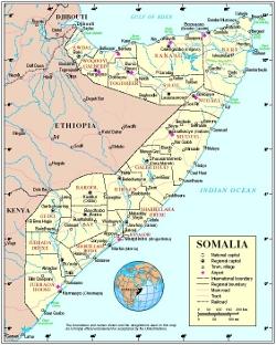 Somalia: un grupo militar islamista asesina a un joven por convertirse al crisianismo