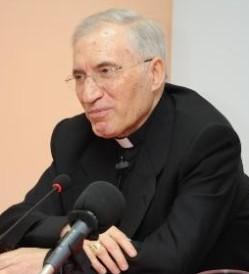 Los obispos de la provincia eclesiástica de Madrid defienden públicamente a Mons. Reig Pla