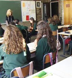 La ley de igualdad del gobierno discriminará a los colegios que separen a los alumnos por sexo