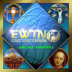EWTN presenta una demanda contra el gobierno de los Estados Unidos