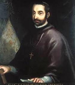 La beatificación del Venerable Palafox será el próximo 5 de junio