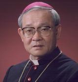 Cambios en las diócesis de Japón