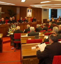 La CEE pide a Escuelas Católicas que no organice más Jornadas Pastorales sin el consentimiento de los obispos