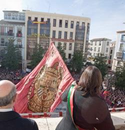 Mons. Martínez asegura que la Toma de Granada fue un ejemplo y un antecedente de los derechos humanos