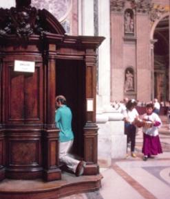 El programa «Confession» para iPhone no «sirve» para confesarse sin sacerdote