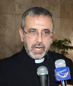 El Arzobispo de Arequipa asegura que un católico no puede votar jamás a un candidato que apoye el aborto y el matrimonio gay