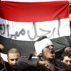 Los cristianos en Egipto temen que los Hermanos Musulmanes alcancen el poder tras la caída de Mubarak