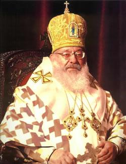 El Papa acepta la renuncia por enfermedad del «Patriarca» de los grecocatólicos de Ucrania