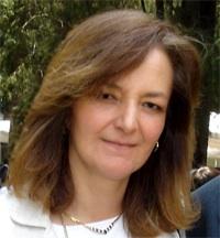 Lucrecia Rego de Planas presenta su dimisión