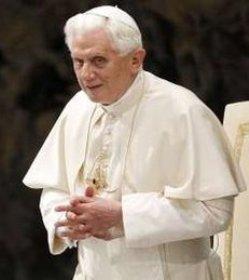 Benedicto XVI llama a proponer la relación personal con Cristo como llave para alcanzar la plenitud