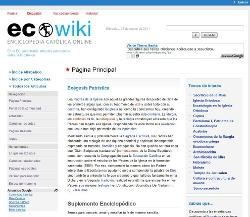 ACI Prensa presenta una versión renovada de la Enciclopedia Católica en formato Wiki