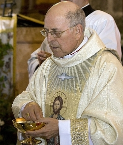 Mons. Ricardo Blázquez repite como Vicepresidente de la CEE