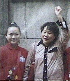 China vuelve a encarcelar a la mujer que se negó a aceptar la política de un solo hijo por familia
