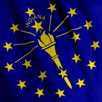 Indiana está a un paso de prohibir cualquier tipo de unión civil entre homosexuales