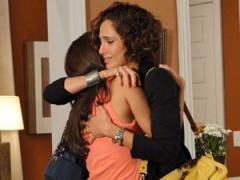 La telenovela más popular de Brasil emite un episodio en el que una mujer es disuadida de abortar