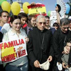 Los obispos madrileños piden que se vote teniendo en cuenta la fe y la ley natural