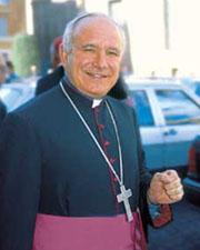 El Vicario Apostólico de Trípoli confía en que el nuevo régimen libio respete a los cristianos