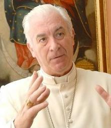 El Presidente de la Conferencia Episcopal Ecuatoriana defiende a los Heraldos del Evangelio