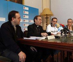 La Archidiócesis de Pamplona celebra el próximo sábado el Día de la Iglesia Joven