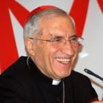 El Card. Rouco asegura que el nuevo libro del Papa puede ayudar al diálogo religioso «incluso en Somosaguas»