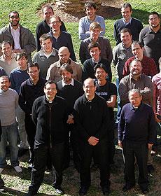 Los seminaristas de Valencia darán su testimonio en las parroquias valencianas