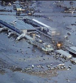 Cáritas Japón ayudará a las víctimas del terremoto y el tsunami