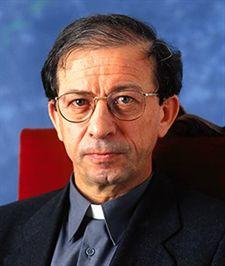 El sacerdote Anastasio Gil García es nombrado director nacional de las Obras Misionales Pontificas