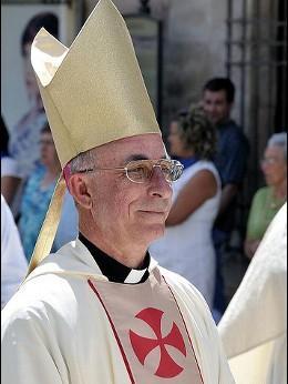 Mons. Atilano Rodríguez toma posesión de la diócesis de Sigüenza-Guadalajara