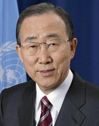 Ban Ki-moon condena la quema del Corán y la violencia religiosa en Afganistán