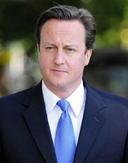 Cameron radicalizará la legislación británica contra la «venenosa ideología extremista islamista»