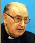 Fallece el sacerdote jesuita Cándido Pozo Sánchez