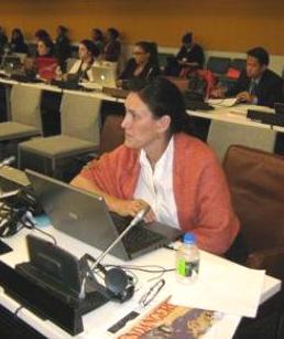 Chile condena ante la ONU las políticas de natalidad basadas en el aborto