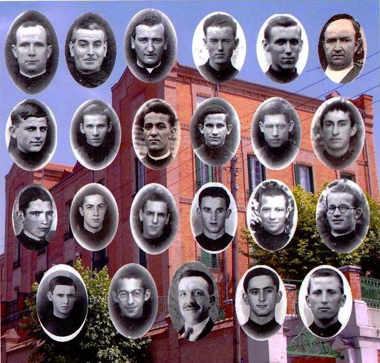 El Papa decreta la beatificación de 23 nuevos mártires de la Guerra Civil