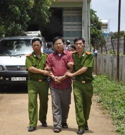 Vietnam detiene a un pastor menonita por crear división entre el gobierno y la población